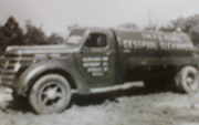 archival truck photo